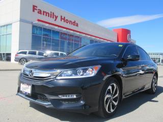 Used 2017 Honda Accord SE, HONDA CERTIFIED for sale in Brampton, ON