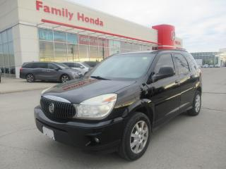 Used 2006 Buick Rendezvous CXL for sale in Brampton, ON