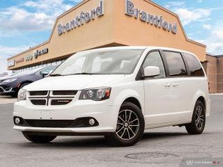Used 2019 Dodge Grand Caravan -  - Air - Rear Air - $187.75 B/W for sale in Brantford, ON