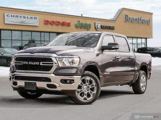 New 2019 RAM 1500 Big Horn  - Remote Start - $300.64 B/W for sale in Brantford, ON