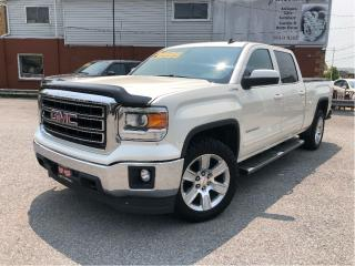 Used 2014 GMC Sierra 1500 SLE 4x4 Nice Trade In!!! for sale in St Catharines, ON