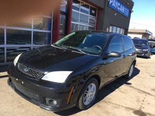 Used 2007 Ford Focus S for sale in Kitchener, ON