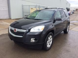 Used 2008 Saturn Outlook Traction intégrale 4 portes XE for sale in Quebec, QC