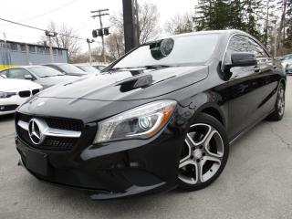 Used 2016 Mercedes-Benz CLA-Class CLA 250 4MATIC~NAVI~PANORAMA~32KMS~ONE OWNER for sale in Burlington, ON