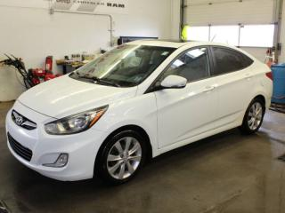 Used 2012 Hyundai Accent for sale in Halifax, NS