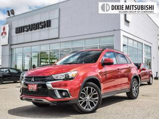 Used 2018 Mitsubishi RVR SE AWC LTD ED | BLUETOOTH | REVERSE CAMERA for sale in Mississauga, ON