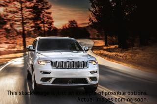 New 2019 Jeep Grand Cherokee High Altitude for sale in Thornhill, ON
