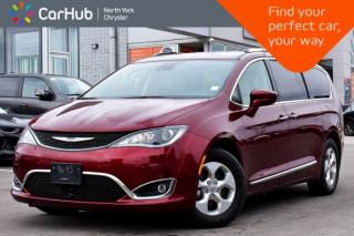 Used 2017 Chrysler Pacifica Touring-L Plus|Adv.SafetyTec.Pkg|Blindspot|Bluetooth|Backup_Cam| for sale in Thornhill, ON