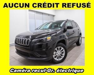 Used 2019 Jeep Cherokee North 4x4 Awd for sale in St-Jérôme, QC