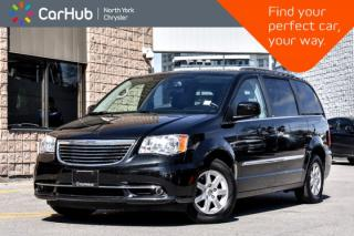 Used 2012 Chrysler Town & Country Touring|7-Seater|Entertainment.Pkg|Sunroof|Stow'N'Go.Seats| for sale in Thornhill, ON