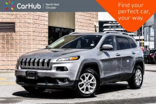 Used 2015 Jeep Cherokee North|Comfort/Convi.Pkg|Bluetooth|Backup_Cam|Keyless_Go|17