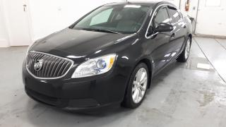 Used 2015 Buick Verano for sale in St-Hyacinthe, QC