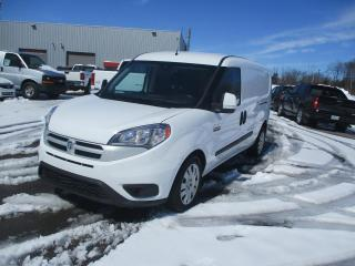 Used 2016 RAM ProMaster PROMASTER CITY SLT for sale in Terrebonne, QC