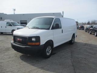 Used 2015 GMC Savana 2015 GMC SAVANA 3500 for sale in Terrebonne, QC