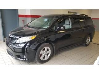 Used 2013 Toyota Sienna Ce 7 Passenger A6 for sale in Terrebonne, QC