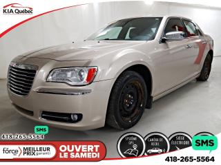Used 2012 Chrysler 300 Ltd Gps Mags for sale in Québec, QC