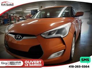 Used 2012 Hyundai Veloster A/c Camera for sale in Québec, QC