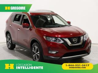 Used 2019 Nissan Rogue SV AWD GR ELECT for sale in St-Léonard, QC