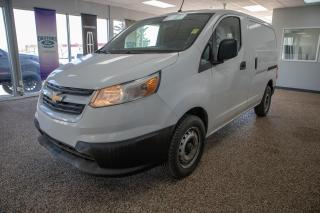 Used 2015 Chevrolet City Express 1LT for sale in Okotoks, AB