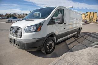 Used 2016 Ford Transit T-350 for sale in Okotoks, AB