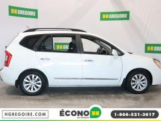 Used 2010 Kia Rondo EX A/C GR ÉLECT MAGS for sale in St-Léonard, QC