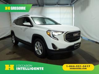 Used 2019 GMC Terrain Sle Awd Camera for sale in St-Léonard, QC