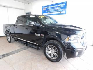 Used 2018 RAM 1500 Limited LEATHER NAVI for sale in Listowel, ON