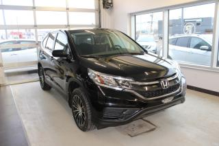 Used 2015 Honda CR-V for sale in Lévis, QC