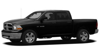 Used 2011 Dodge Ram 1500 for sale in Ottawa, ON