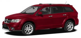 Used 2011 Dodge Journey R/T for sale in Leduc, AB