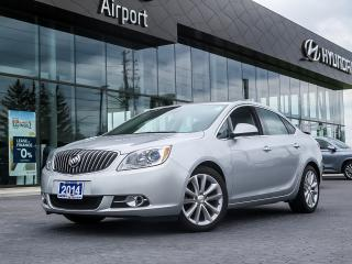 Used 2014 Buick Verano for sale in London, ON