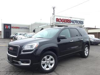 Used 2015 GMC Acadia SLE-2 AWD - 7 PASS - REVERSE CAMERA for sale in Oakville, ON