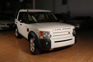 Used 2007 Land Rover LR3 4WD 4dr V8 HSE for sale in Toronto, ON