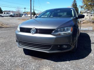 Used 2011 Volkswagen Jetta Sedan Trendline+ for sale in Carp, ON
