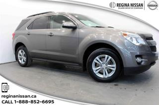 Used 2010 Chevrolet Equinox 1LT AWD 1SB Priced to Sell!!!! for sale in Regina, SK
