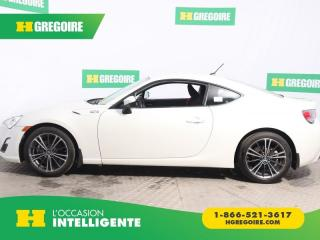 Used 2013 Scion FR-S A/c Mags Bluetooth for sale in St-Léonard, QC