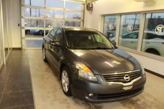 Used 2009 Nissan Altima BERLINE V6, AUTOMATIQUE , SL CUIR TOIT O for sale in Lévis, QC