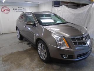 Used 2011 Cadillac SRX 2011 Cadillac - Awd for sale in Ancienne Lorette, QC