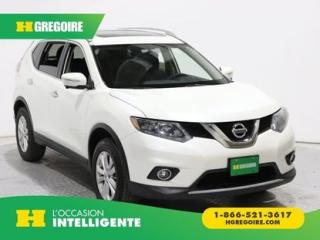 Used 2015 Nissan Rogue SV AWD MAGS for sale in St-Léonard, QC