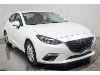 Used 2014 Mazda MAZDA3 Gs A/c Mags Caméra for sale in Saint-hubert, QC