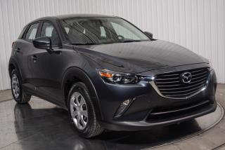 Used 2016 Mazda CX-3 GX NAV CAMERA DE RECUL for sale in Île-Perrot, QC