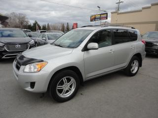 Used 2011 Toyota RAV4 Toit Ouvrant Air Climatisé Gr Elec for sale in Laval, QC