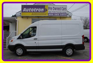 Used 2015 Ford Transit 250 Mid Roof, Loaded for sale in Woodbridge, ON