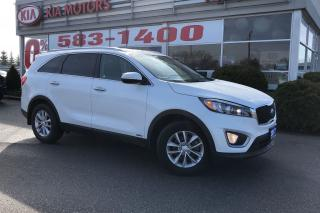 Used 2017 Kia Sorento LX FWD/ Heated Seats/ Bluetooth for sale in Port Dover, ON