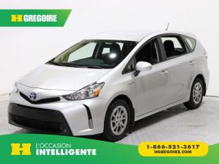 Used 2017 Toyota Prius 5DR HB A/C GR for sale in St-Léonard, QC
