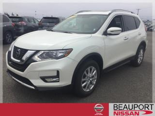 Used 2018 Nissan Rogue SV AWD ***TOIT OUVRANT*** for sale in Beauport, QC