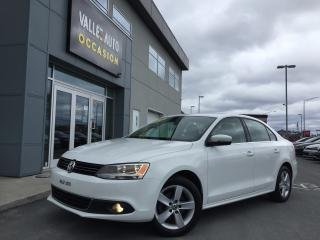 Used 2014 Volkswagen Jetta 1.8 Tsi Cl Toi for sale in St-Georges, QC