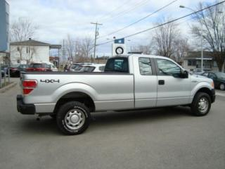 Used 2013 Ford F-150 XL for sale in Ste-Thérèse, QC
