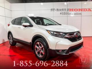 Used 2018 Honda CR-V EX + AWD + DÉMO + 2500$ DE RABAIS ! for sale in St-Basile-le-Grand, QC