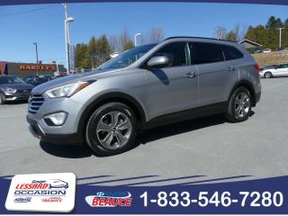 Used 2013 Hyundai Santa Fe XL XL PREMIUM AWD 7 PASSAGERS for sale in St-Georges, QC